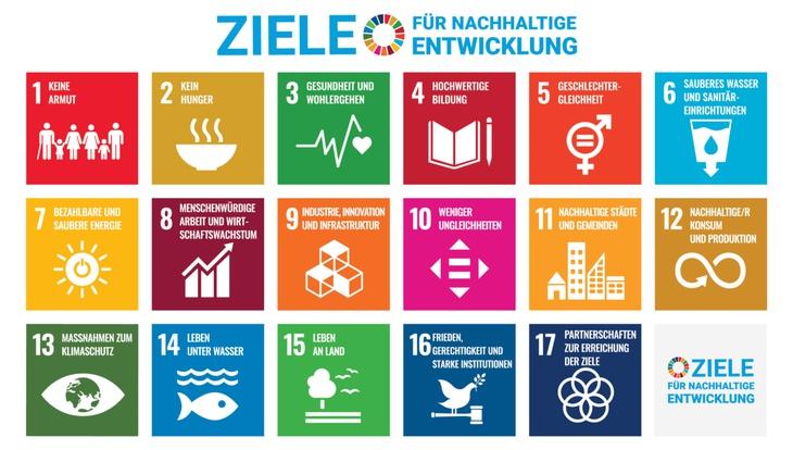 SDG: Sustainable Development Goals