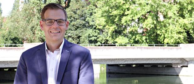 Tobias Birx in Landshut