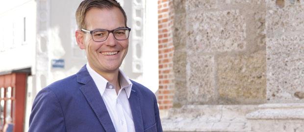 Tobias Birx, Portrait